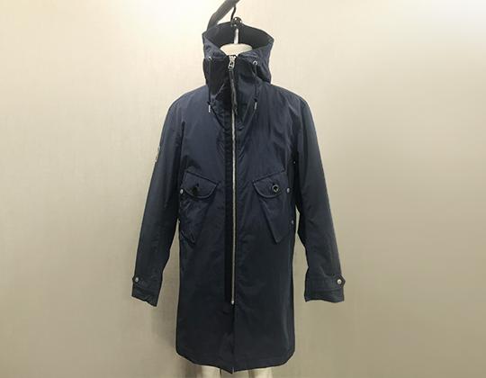 fangyuan jackets sampling after