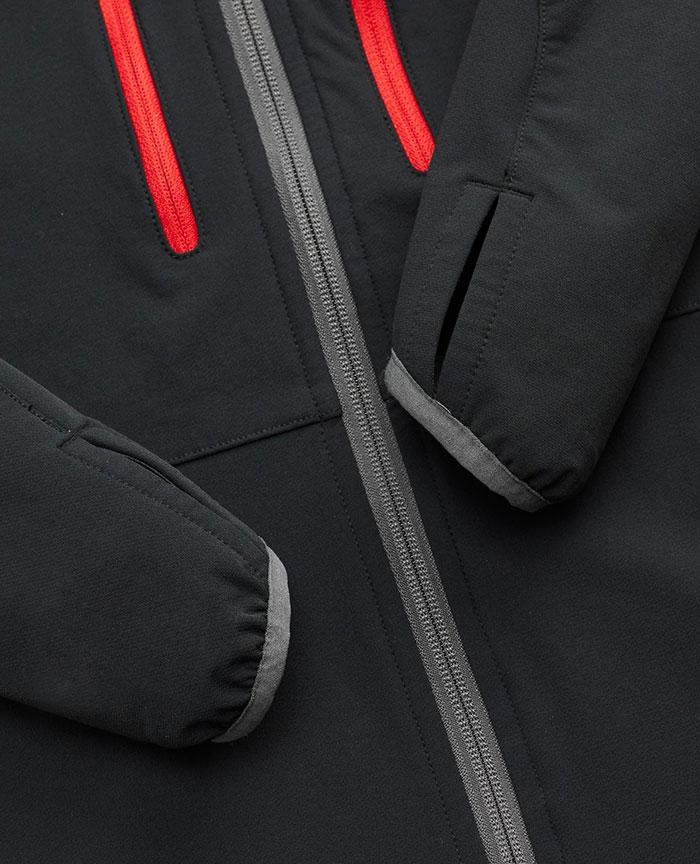 Softshell Jacket - XT TERRNO