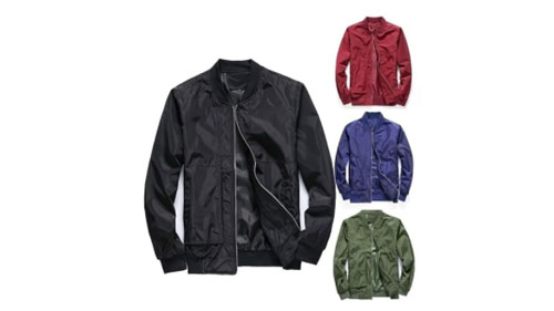A Bomber Summer Collection