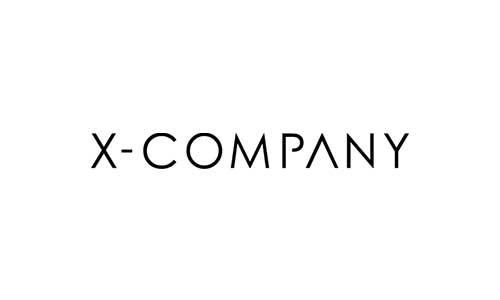 X-Company-Logo